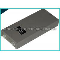 Quality Pole Mounted Fiber Optic Termination Box 24A , 24 Ports ST Rack Mount Patch Panel wholesale