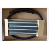 Quality Heavy duty transmission oil cooler kits 4 rows 245*19*125 gearbox oil coolers for car wholesale