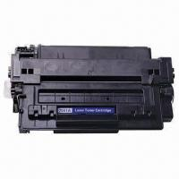 China Compatible Black Toner Cartridge for HP, Used for HP LaserJet 1200/1000/3380/1000W on sale