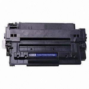 China Q7551A, Q7551X Toner Cartridge for HP LaserJet/P3005/3005D/3005N/3005DN/3005X/M3027/M3027XMFP/M3035 on sale