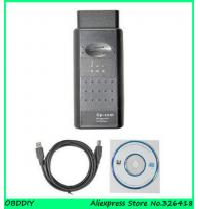 China OBDDIY Op-com obd2 diagnostic interface with op com interface driver Opcom op com Op-com opel diagnostic scanner on sale