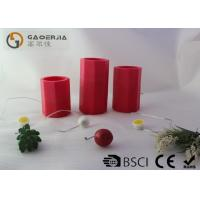Quality Multi Function Flameless Led Candles Outdoor With CE / ROHS Certification wholesale