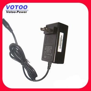Quality CE AUS Plug 9 Volt 1.5 Amp AC DC Power Adapter For CCTV Security , 50 / 60Hz wholesale