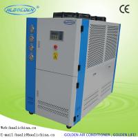 Quality China Hot Sale Air Cooled Industrial Scroll Chiller With More Suitable Price wholesale