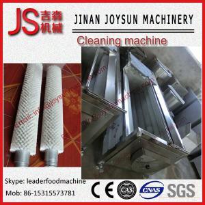Quality Multifunctional 3 layer grain stoner machine / Paddy Grain cleaning machine wholesale