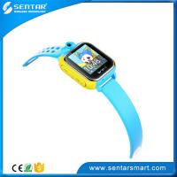 Cheap Top selling SOS GPS Baby smart watch V83 inteligent device with wechat/ camera for sale