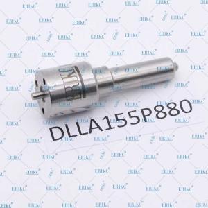 China ERIKC DLLA155P880 Diesel Engine Nozzle DLLA 155P880 Oil Pump Nozzle DLLA 155 P 880 093400-8800 for 095000-703# on sale