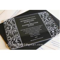 Quality E IC (16) special design invitation wholesale