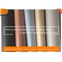 Quality Vibe Blackout roller blinds with both sides same color coating wholesale