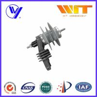 Cheap Station Class 3KV Metal Oxide Lightning Surge Arrester Used in Substation for for sale