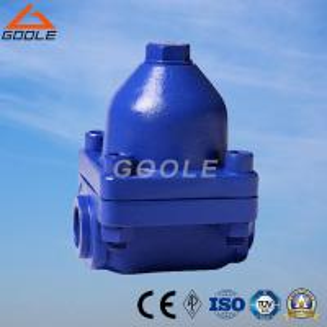 Quality Thermostatic Bimetallic Steam Trap (GACS17h) wholesale