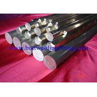 China Stainless Steel Bar / Stainless Steel Rod ASTM A276 201 BV Certification on sale