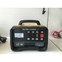 China CT-10, car battery charger, battery charger, battery, charger, simple option, mordern design, light and portable on sale