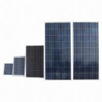 China 156 x 156mm 280W Solar Panel/Module  on sale