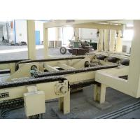 Buy cheap 6.0m mould AAC Block Equipment Sand Lime And Fly Ash Block Plant 150000 m3 from wholesalers