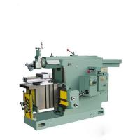China BC6063 BC6066 Metal Planer Machine Shaping Type 660*400mm Dimensions on sale