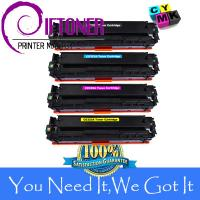 Quality New Printer Toner Cartridge HP CE320/1/2/3A(HP126A) for HP1525 wholesale