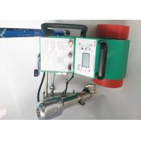 Quality 2500Pa Air Pressure Banner Welding Machine Automatic Sleep Function High Precision wholesale