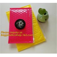 Promotional inner pad slider seal bags Recycled material heavy duty brown kraft