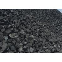 Quality Heat 30600 Kj/Kg Foundry Coke Raw Material For Casting Iron Low Moisture wholesale