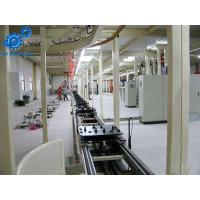 Quality Stepper Motor Assembly Line , 220V Assembly Line Automation Equipment wholesale