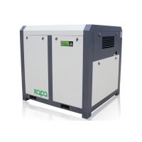 China Air Cooling 30KW 5.9m3/Min Screw Air Compressor on sale