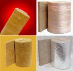 Quality Rockwool Sound Insulation Refractory Blanket / Cloth Felt / Wire Netting Felt wholesale
