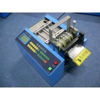 Quality Auto Heat-shrink Tube Cable Pipe Cutter Cutting Machine YS-100 wholesale
