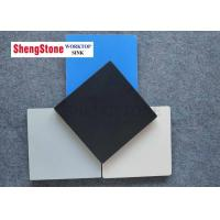 Quality Laboratory Grade Solid Phenolic Resin Board Corrosion Resistance 12.7/16/19 Mm Thickness wholesale