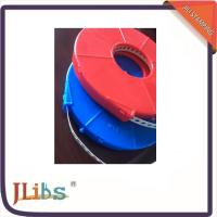 Quality Professional Steel Galvanised Fixing Band , Perforated Metal Strap 10M Length wholesale