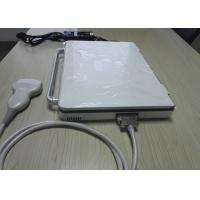 Quality 15 Inch Screen Laptop Portable Ultrasound Scanner Handheld OB Ultrasound Equipment With USB Ports wholesale