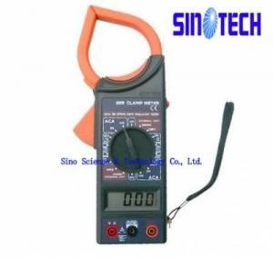 China Digital AC Clamp Meter 266 on sale