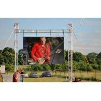 Quality P5.95 Rental outdoor video wall Led Display High definition Energy saving wholesale