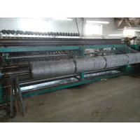 China Automatic Reverse Twist Hexagonal Wire Netting Machine 1800mm Width For Chicken Mesh on sale
