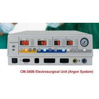 Cheap Orthopedic Electrosurgical Unit Machine / Electrocautery Equipment With Argon System for sale