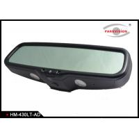 Quality Integrated Bracket Mounting Auto Dimming Rear View Mirror With Backup Camera wholesale