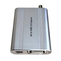 China Portable  All to USB3.0 Video Capture Dongle (video resolution max up to 1920x1200) on sale
