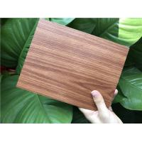 Quality Different Color LVT Wood Flooring Indoor Application 0 Formaldehyde Realistic wholesale