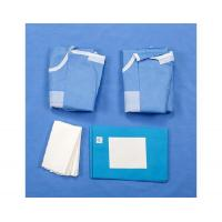 China Ophthalmology Ophthalmic Breathable Disposable Surgical Packs OEM Accepted on sale