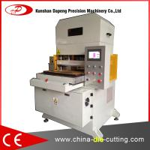 Quality kiss cutting machine die cutting machine DP-650P wholesale