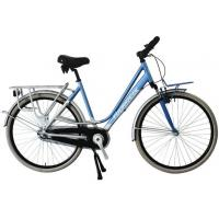 Quality 26 size elegant OL city bIcycle/bicicle for lady with Shimano Nexus 3 inner speed with front carrier wholesale