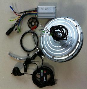 Quality DIY Bicycle Electric Motor Kit (MK-37) wholesale