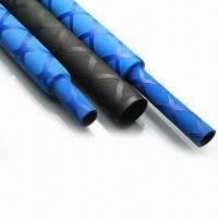 Skid-resistant Tread Heat-shrinkable Tube, Used in Dielectric and Domestic Electrical Appliances