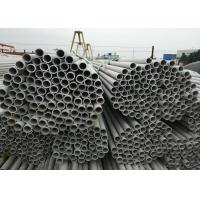 China TP321H / S32109  304 Stainless Steel Seamless Tubing ASTM Standard 1.4878 on sale
