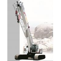 Quality 10 Ton High performance hydraulic mobile crane with 80° Max boom hoist angle wholesale