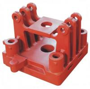 Quality Iron Foundry Cast Iron wholesale