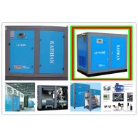 Quality 120hp 90kw Motor Driven Rotary Screw Air Compressor 560cfm wholesale