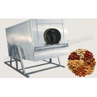 Buy cheap Multifunctional Sesame Roasting Machine from wholesalers