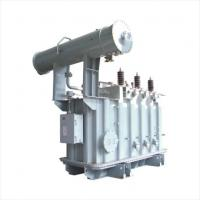 China 10 - 35KV Oil Immersed Power Transformer on sale