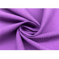 Quality Super Stretch T400 Hole Breathable Outdoor Fabric Soft PD For Sports Wear wholesale